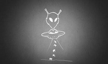 Alien ING 19061 160808