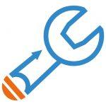 Icon Schraubenschlüssel