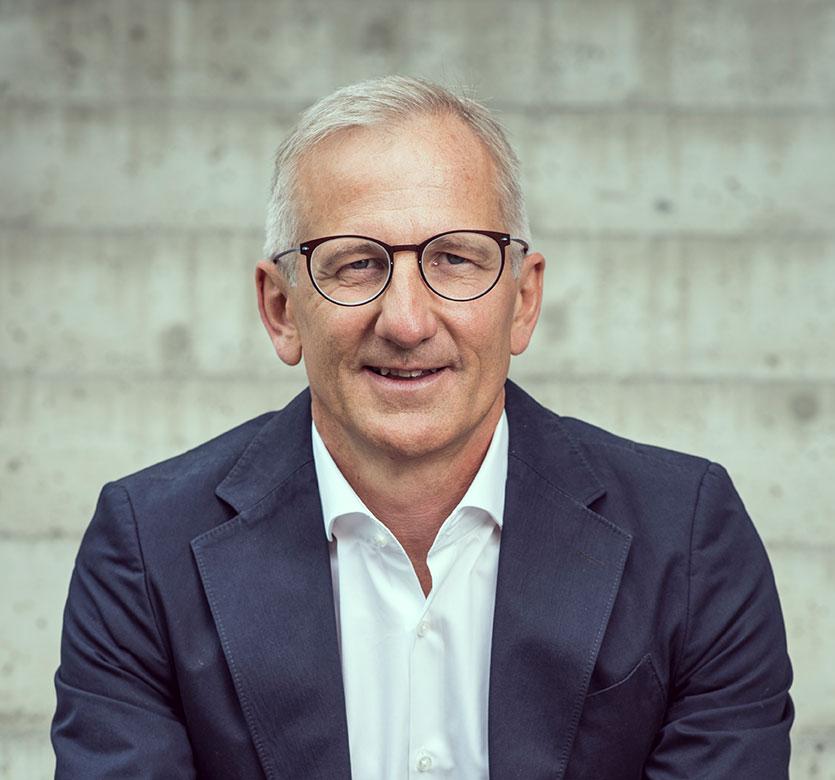 Dr. Mag. Albert Eder