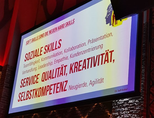 Kompetenz SoftSkills