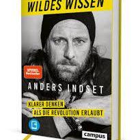 Cover Wildes Wissen