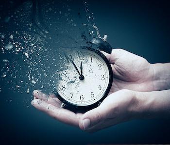 Zeit läuft weg