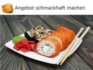 Sushi Happen