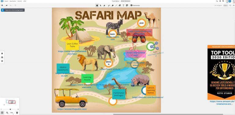 Safari Bonustrack