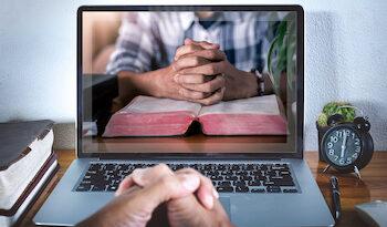 Beten online