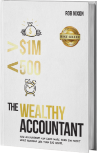 Buch The wealthy Accountant